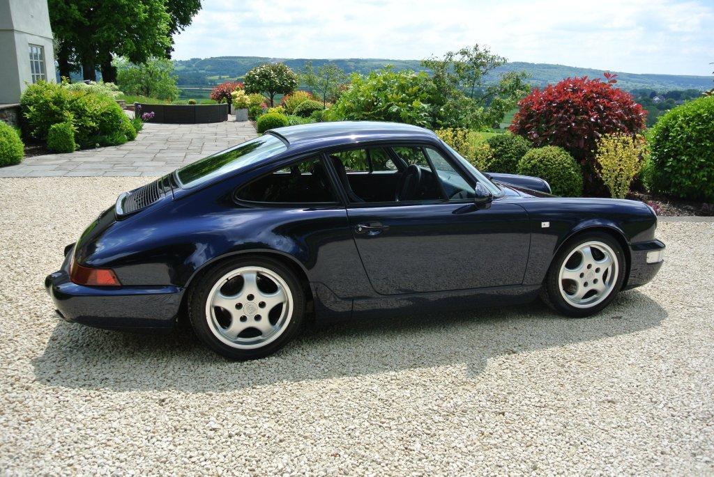 porsche 911  964  rs  lhd  fine   classic 73 RSR Porsche Porsche 911 2 8 RSR